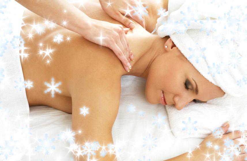 Massage Therapy - Image 2