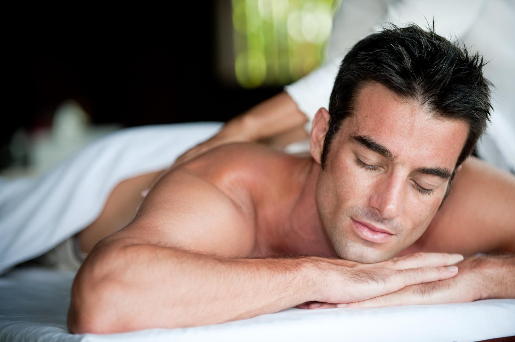 Massage Therapy - Image 3