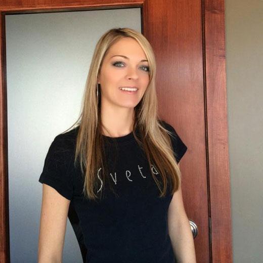 Angie Stalker